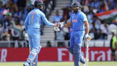India vs Sri Lanka, ICC World Cup 2019 Match: As it happened