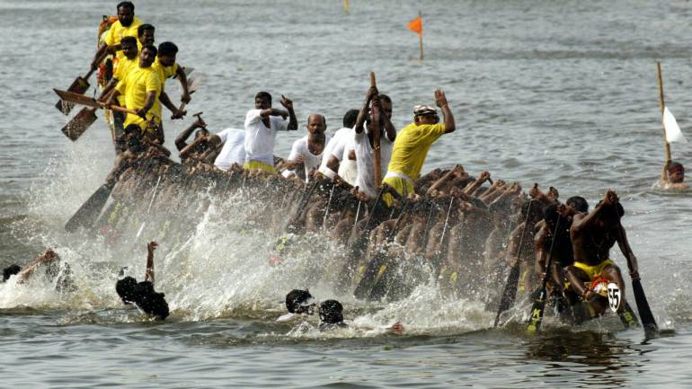 Champions Boat League: Kerala's traditional Snake Boat Races get an  IPL-styled revamp
