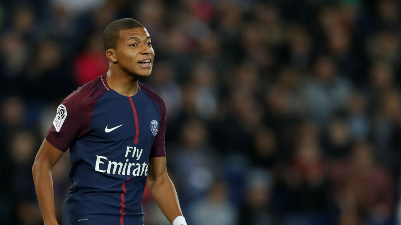 No.2| Kylian Mbappe | From: Monaco | To: Paris Saint-Germain| Transfer deal worth: €145m + €35m (Image: Reuters)