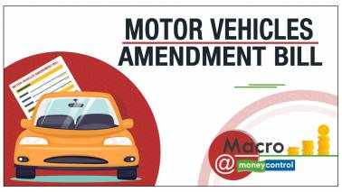 Macro@Moneycontrol  │ Motor Vehicles (Amendment) Bill 2019