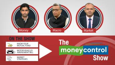 The Moneycontrol Show