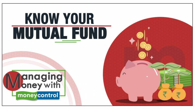 Managing Money With Moneycontrol | Investing in mutual funds