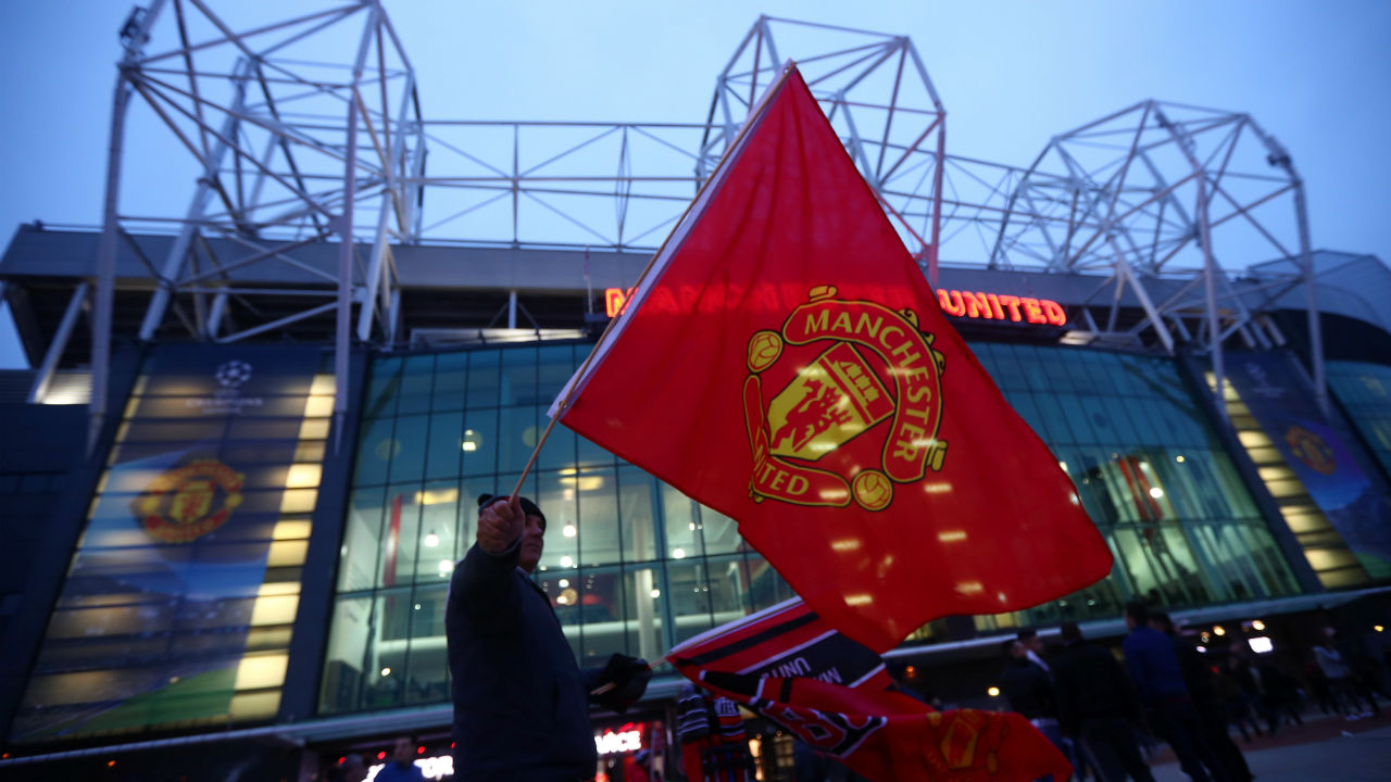 No.2 | Manchester United | Brand Value: $ 1,651 million | Partner Brands: Chevrolet (Principal Partner), Addidas (Kit Sponsor), AON, Kohler (Image: Reuters)