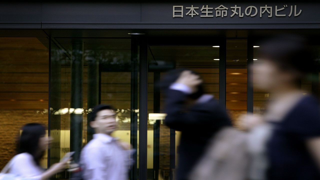 No. 8 | Marunouchi | Housing Japans' three largest bank and being the financial district of Tokyo the prices of office spaces go up to Rs 11472.26 per square feet.(Image Source: Reuters)