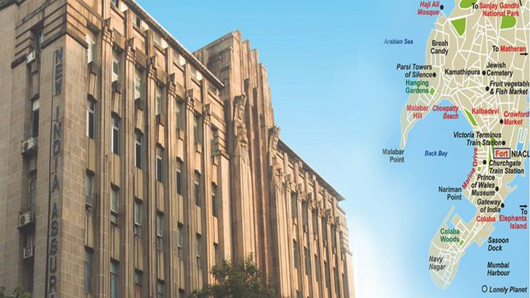 New India Assurance's 100 year journey: Private to public and soon-to-be  only PSU insurer