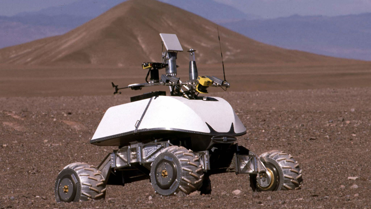 Orbit Beyond, Inc has named its Moon mission Z-01. The mission aims to send a Moon rover and a micro Moon lander between 2020-2021. (Image: Reuters)