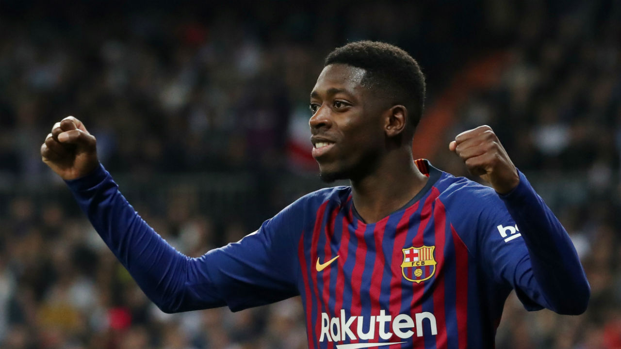 No.6 | Ousmane Dembele | From: Borussia Dortmund| To: Barcelona | Transfer deal worth: €105m + €45m in Add-Ons (Image: Reuters)