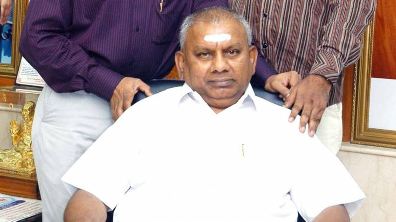 Saravana Bhavan 'dosa king' dies after medical plea rejected