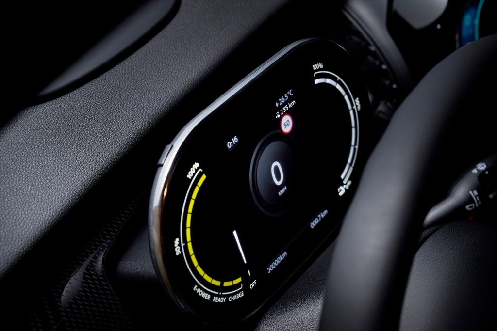 Through the app, the driver can operate the headlight flasher, horn, ventilation and door lock/unlock function, along with the air conditioning. The owner can also control the charging process via Remote Services. (Image: BMW media center)