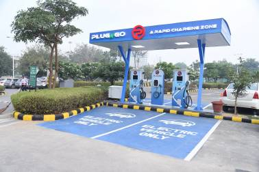 Centre pushing for electric vehicles but what about the charging infra