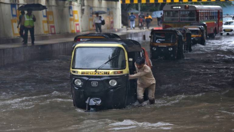 Mumbai rains: IMD mocked on Twitter over failed predictions