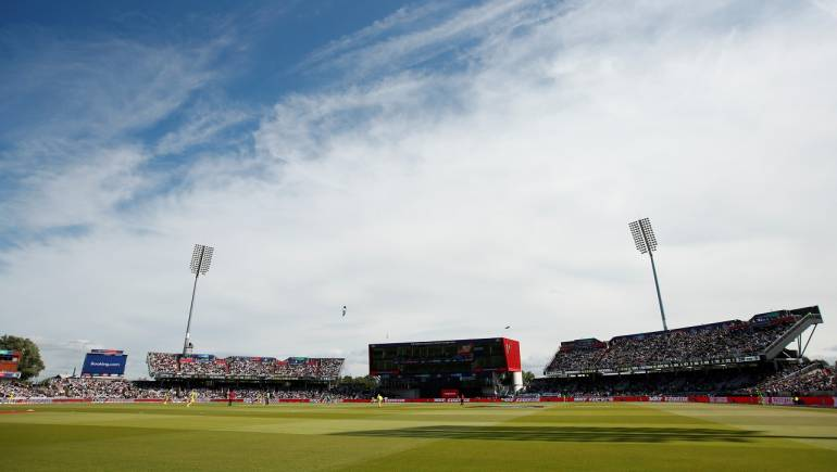 Old Trafford air space to remain shut during India-NZ clash: ECB tells BCCI