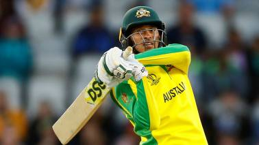 Khawaja ruled out of World Cup as Australia call up Wade, Marsh