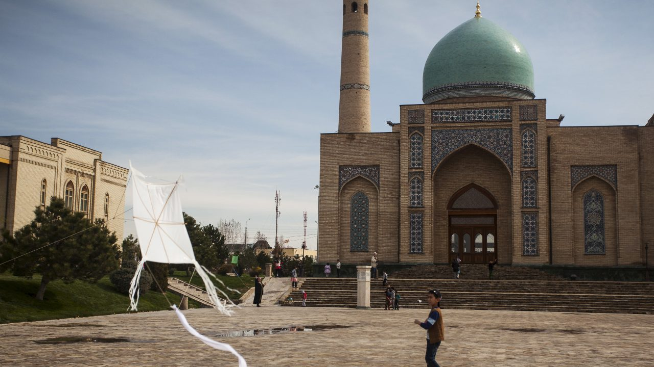 Tashkent, Uzbekistan | The capital city of Uzbekistan is third on the list of cheapest cities. It is dotted with Soviet-era architecture and modern museums. Seen here Khast Imam square in Tashkent. (Image: Reuters)