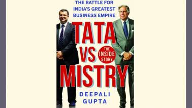 Book Review | Tata Vs Mistry: Deconstructing one of corporate India's most infamous spats