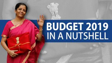 EXPLAINED: Budget 2019 decoded