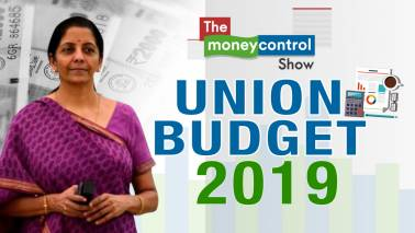The Moneycontrol Show | Union Budget 2019