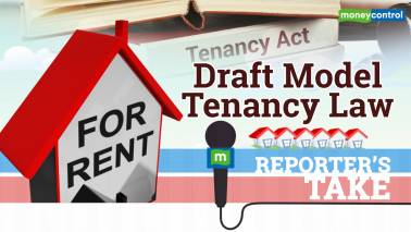 New Tenancy law in the making