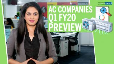 AC companies Q1 FY20 preview