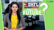 3-Point Analysis | DHFL: What's the future ?