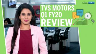 3-Point Analysis | TVS Motors Q1 FY20 review