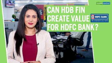 3-Point Analysis | Can HDB Financial Services create value for HDFC Bank?