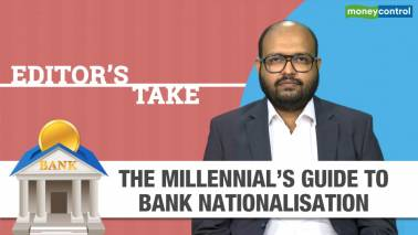 Millennial's guide to bank nationalisation
