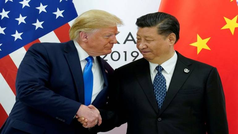 US, China Set to Relaunch Trade Talks