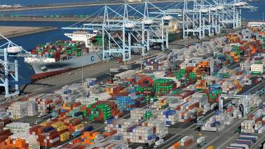 Adani Ports & SEZ: An attractive long-term play in port logistics