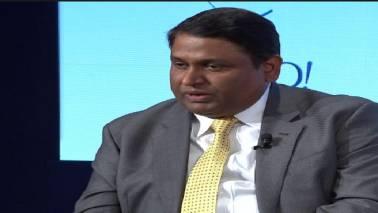 HCL Tech's C Vijayakumar is highest-paid CEO among IT peers