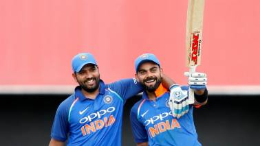 Kohli captains well because of Rohit and Dhoni's presence, claims Gambhir