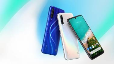 Xiaomi launches Mi A3 Android One smartphone with Snapdragon 655 and triple camera setup