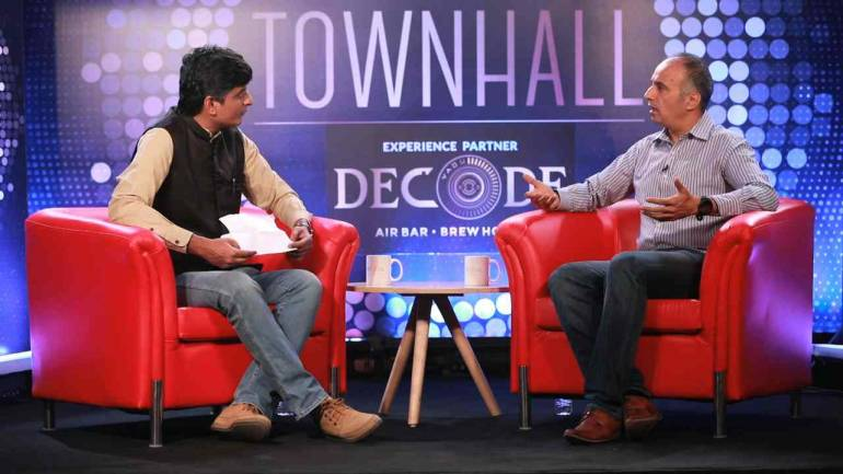 [Full Episode] Townhall with Mr. Yashish Dahiya, CEO& Co-Founder, Policybazaar