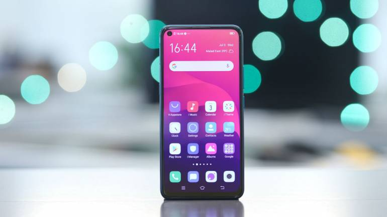 Vivo Z1Pro goes on sale in India - here are the specs, price and