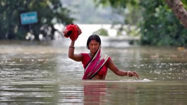 5 more die in Bihar floods, toll reaches 97