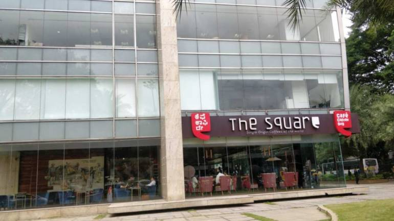 Image result for CCD founder VG Siddhartha missing: It's business as usual at Bengaluru head office, outlets across country; but employees tight-lipped