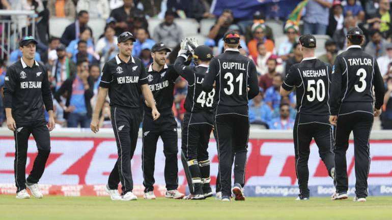 India vs New Zealand Highlights, ICC World Cup 2019 Semi-Final: As it  happened