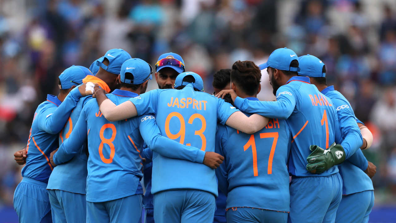 New Zealand skipper Kane Williamson won the Toss and opted to bat. Both teams made one change each with Yuzvendra Chahal replacing Kuldeep Yadav and Lockie Ferguson coming in for Tim Southee. (Image: Reuters)