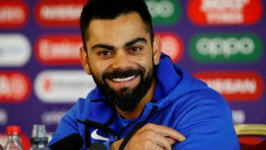 India vs New Zealand: I am playing different role in this World Cup, Virat Kohli