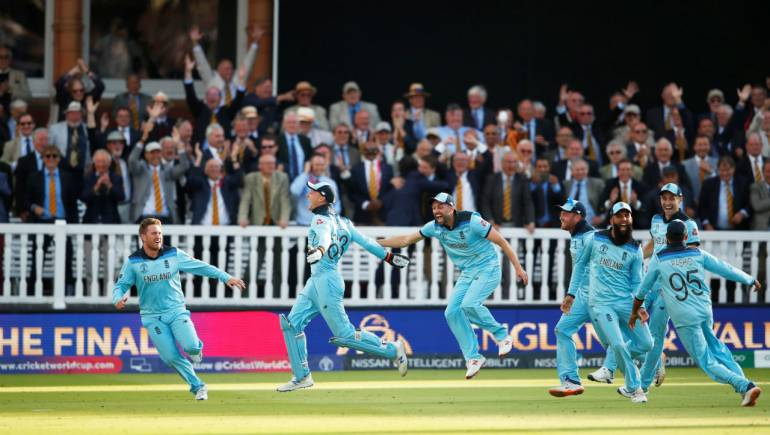 world cup 2019 live score today match