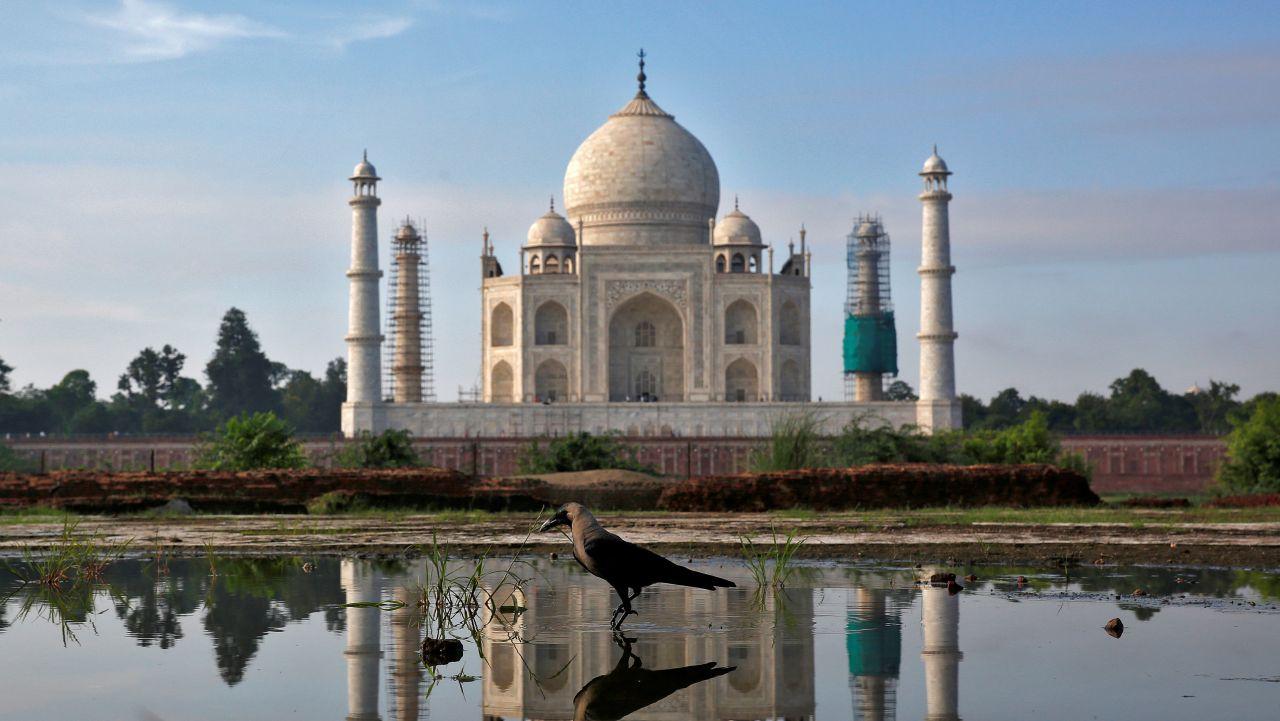 Rank 52| India: Score - 36.58 (Image: Reuters)