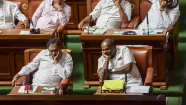 Two Karnataka Independent MLAs to move SC seeking conduct of floor test: Lawyer