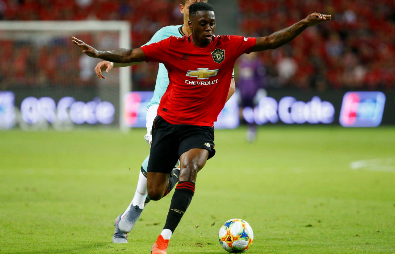 Manchester United – 65 million pounds | The Red Devils look set to spend big this season as Ole Gunnar Solskjaer prepares for his first full season in-charge. They've completed the singing of 21-year-old Aaron Wan-Bissaka from Crystal Palace for a staggering 50 million. 21-year-old Daniel James has also arrived from Swansea for a sum of 15 million and United continue their search for a centre-back with Harry Maguire heavily linked. Leicester though aren't willing to budge from their asking price of 80 million. (Image: Reuters)