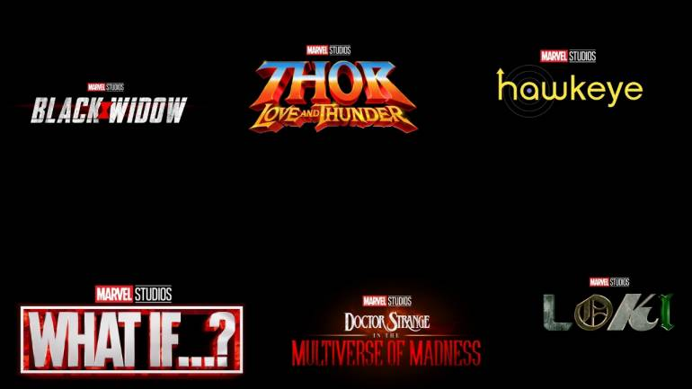 Marvel Cinematic Universe fans are in for a treat with release of phase 4  films over 2 years