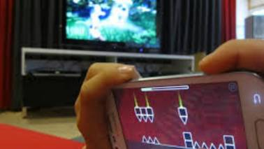 Gaming companies leveraging growth of mobile games as they become preferred source of entertainment for Indians