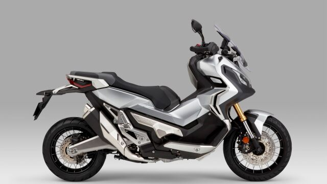 All you need to know about Honda ADV 150 Adventure Scooter