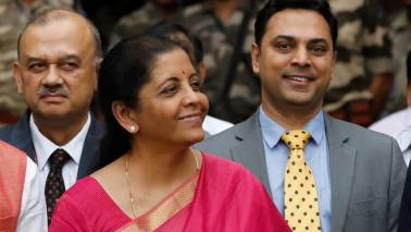 Nirmala Sitharaman GST press conference highlights: Rate on hotel room tariffs from Rs 1,001 to Rs 7,500 cut to 12%, says FM