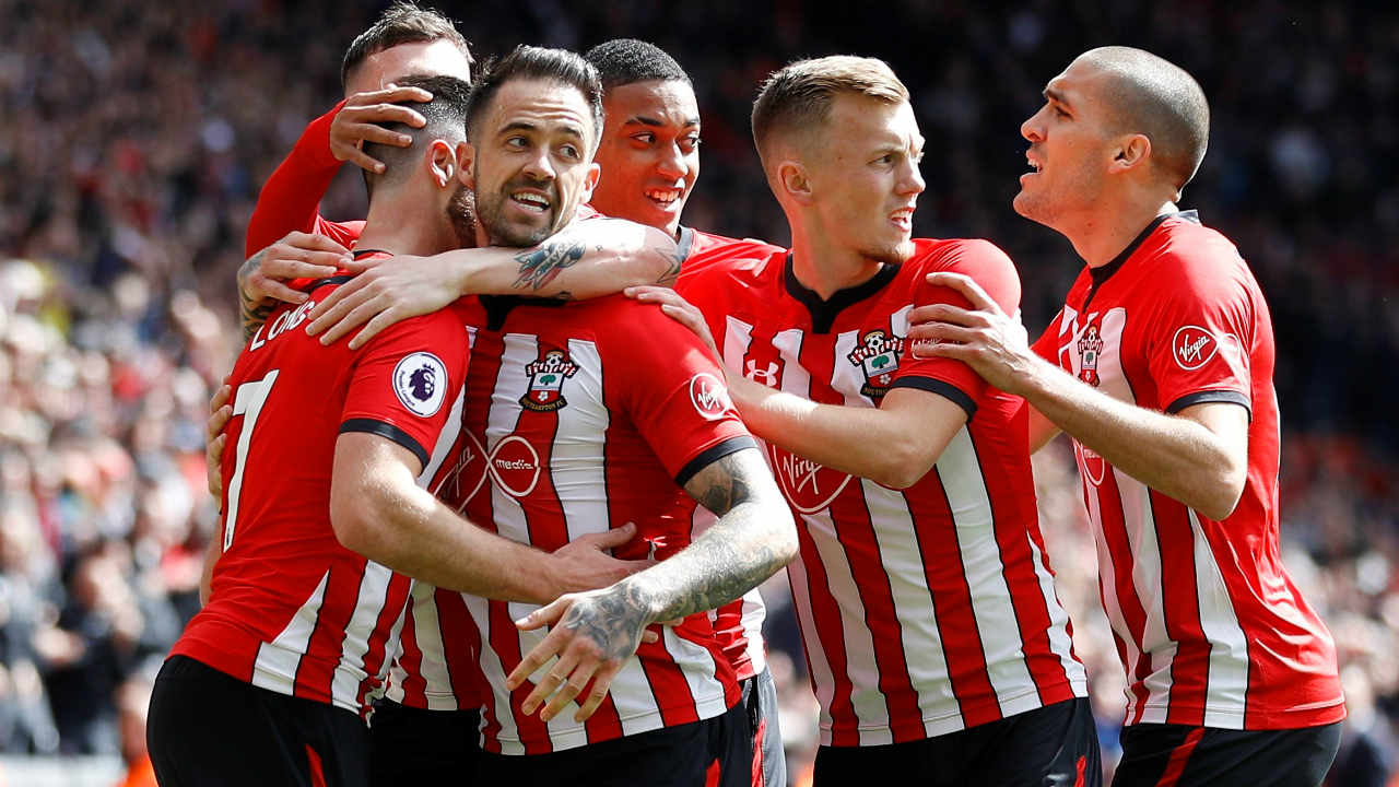 Southampton – 49 million pounds | The Saints have focused on improving their attacking line-up. They've signed Danny Ings on a 20 million deal following a loan spell where he finishes as the clubs top scorer with 8 goals. Che Adams who can be deployed on either wing or through the middle has come in for 15 million. Young Mali winger Moussa Djenepo has also joined the club for a 14 million fee. (Image: Reuters)