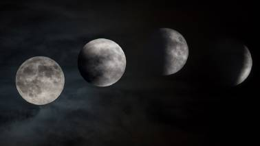 Tonight's lunar eclipse coincides with Guru Purnima, Apollo 11 launch date