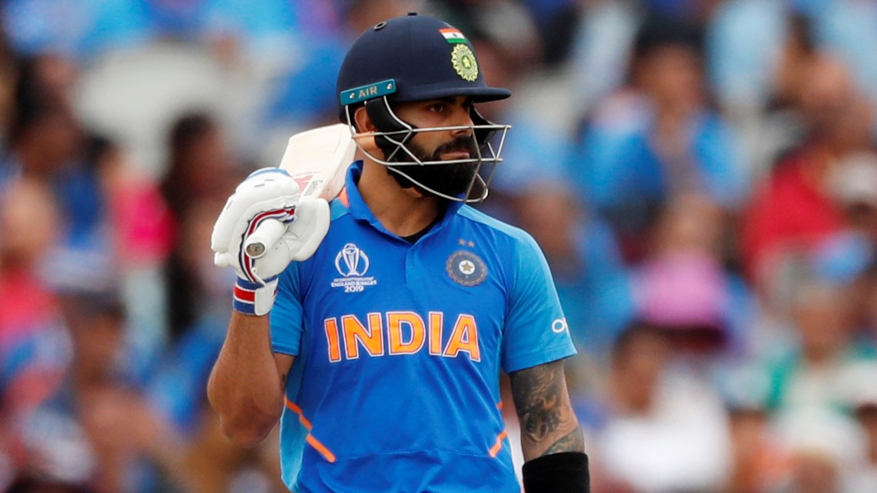 Meanwhile star Indian cricketer Virat Kohli stands tall at number 23 on the list. He charges a steep $196,000 for every post via his Insta handle. (Image: Reuters)